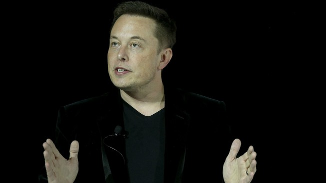 Tesla Sues Oil Exec Alleging He Impersonated Elon Musk: Report