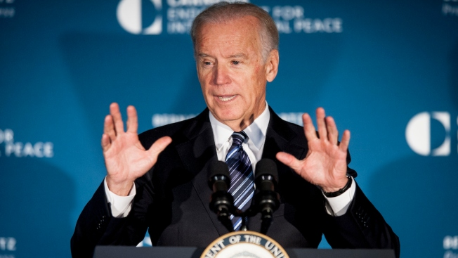 Top Biden Aide Lays Out Potential 2016 Platform