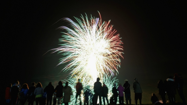 Launching Your Own Fireworks? Get the Do's and Don'ts for Fourth of July on the Peninsula