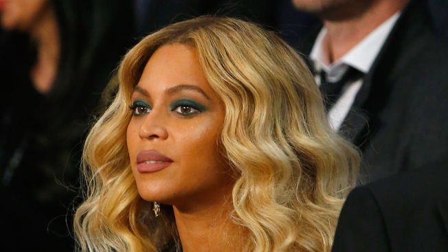 Beyonce Gets Real About the Pressure to Be Perfect