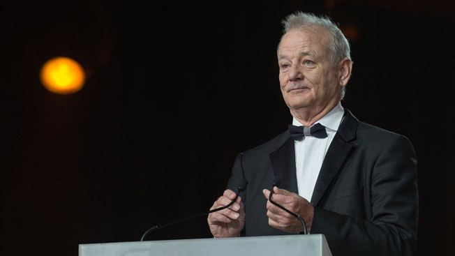 Bill Murray to Top US Humor Prize at Kennedy Center