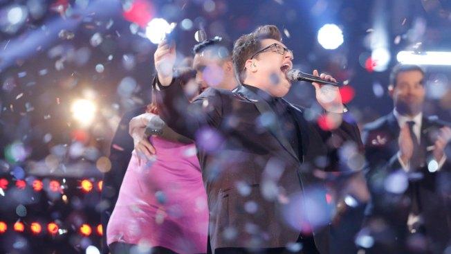 [NATL] 'The Voice': Past Winners