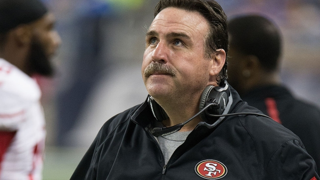 49ers Relieve Jim Tomsula of Head Coaching Duties