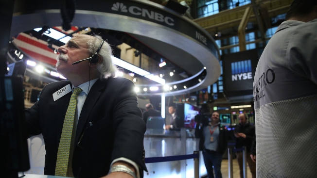 U.S. Stocks Close at Two-Month High After Jobs Report