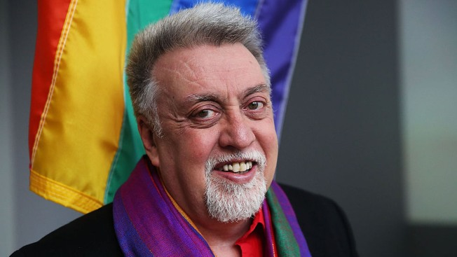 Gilbert Baker, Creator of Iconic Rainbow Flag, Dies at 65