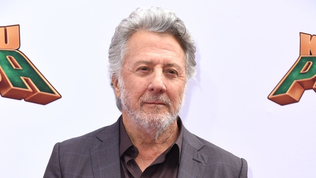 Dustin Hoffman Facing New Accusations of Sexual Misconduct