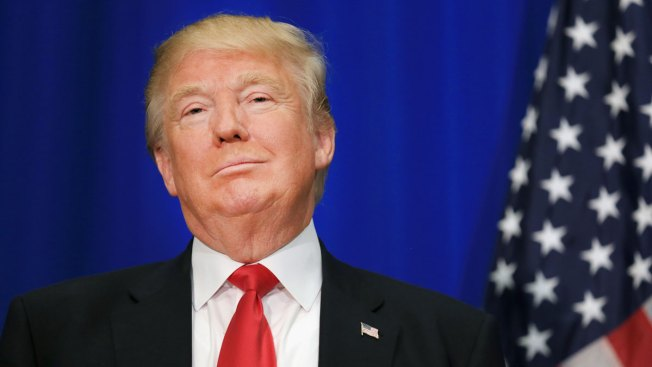 Donald Trump Calls Surprise Meeting With RNC 'Terrific'