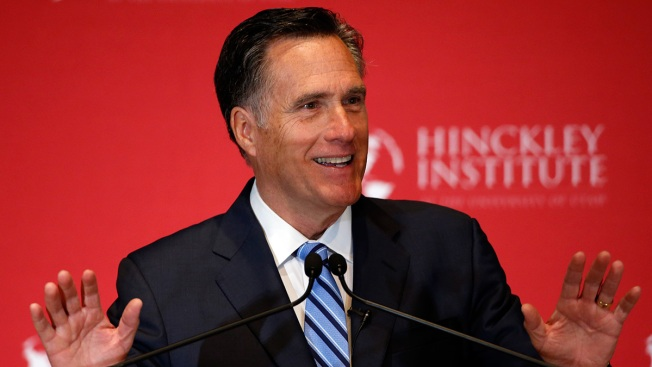 Mitt Romney to Campaign With John Kasich in Ohio