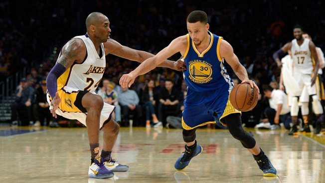 Lifeless Warriors Handed Sixth Loss by Lakers