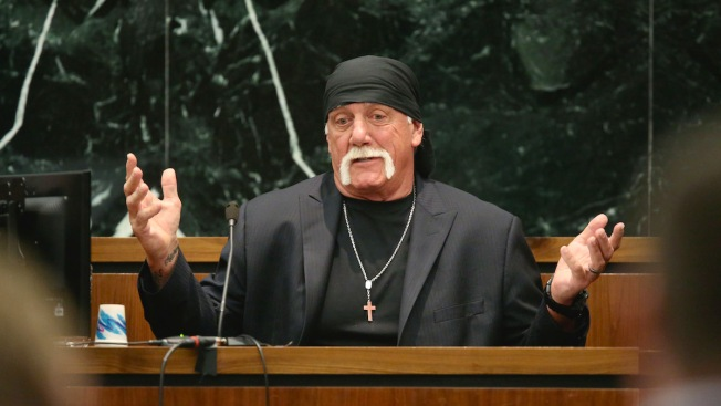 Hulk Hogan, Gawker Trial Enters 2nd Week With More Salacious Testimony