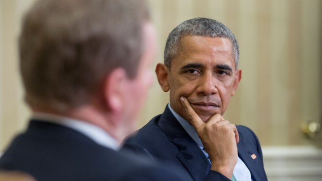 Obama Disturbed by 'Vulgar, 'Divisive' Campaign Rhetoric