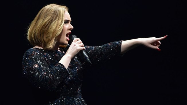 Spice Girls Praise Adele's Rendition of 'Spice Up Your Life'
