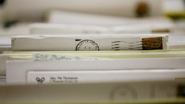 Suspicious Letters to Oregon Sheriffs Prompt FBI Investigation