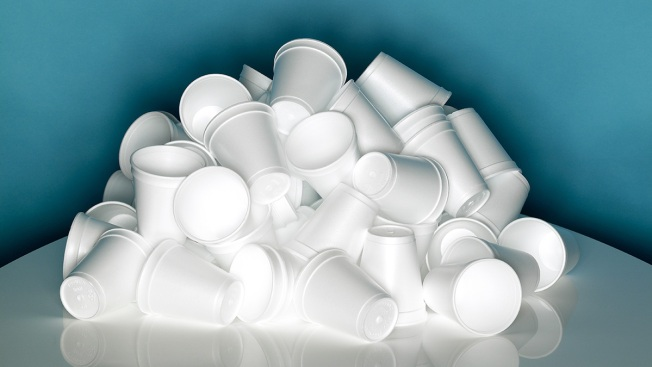 Contra Costa County Bans Polystyrene Food, Beverage Containers