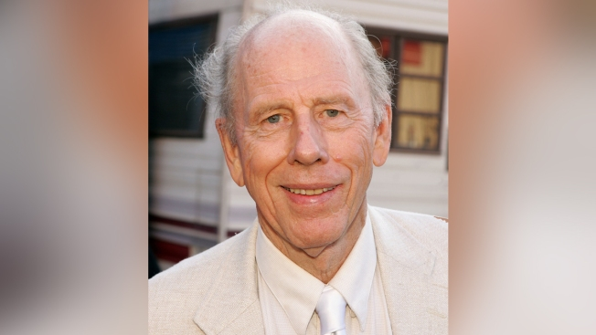 'A Beautiful Mind', 'Apollo 13' Actor Rance Howard Dies at 89