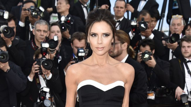 'Vogue' Cover Girl Victoria Beckham Reveals Past Insecurities in Letter to Her Teen Self