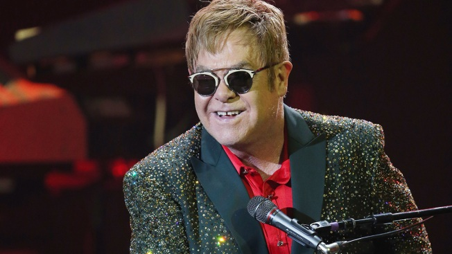 Elton John Tapped to Write 'The Devil Wears Prada' Musical