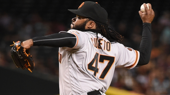Giants' Unlikely Heroes Rally Past D'backs