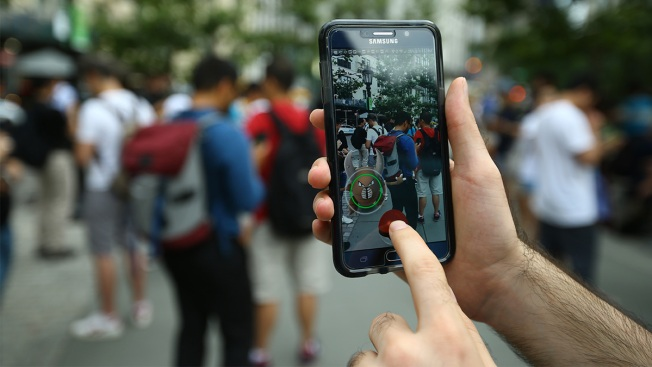 Teens Shot at While Playing 'Pokémon Go' in Florida