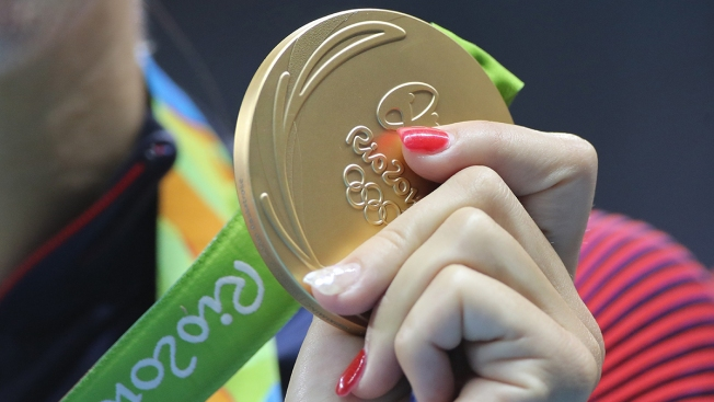 US on Track to Getting 1,000th Summer Olympic Gold Medal