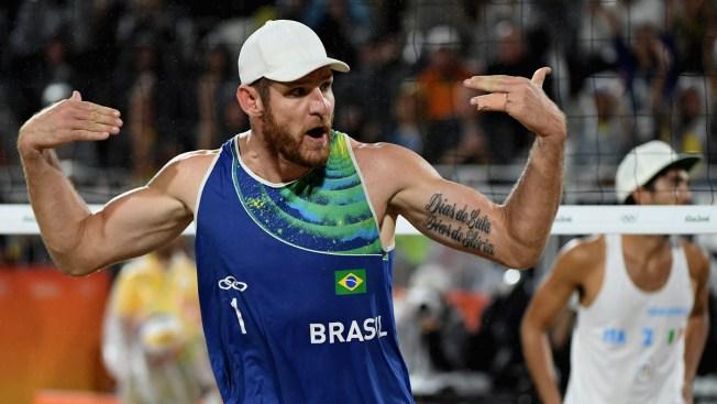 Brazilian politicians skip Olympics amid bad mood of country