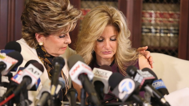 Trump Could Face Questioning by Next Year in 'Apprentice' Defamation Suit