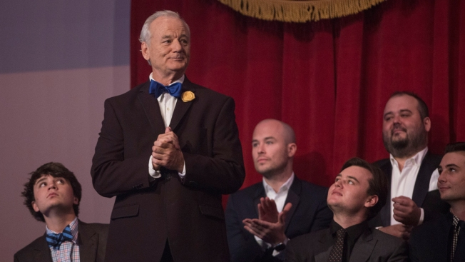 Bill Murray Has A Classical Album Out This Summer