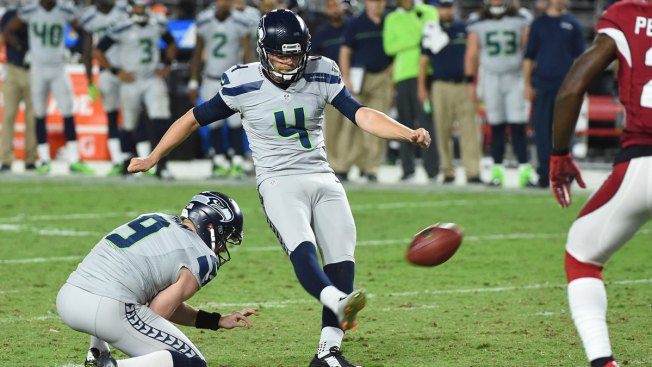 Sunday Night Football Week 7: Kickers Miss Short Field Goals, Seahawks, Cards Tie 6-6