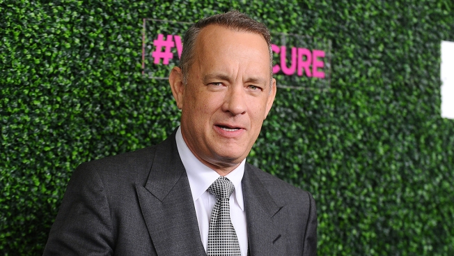 Tom Hanks Takes Light Approach for ACLU Online Fundraiser