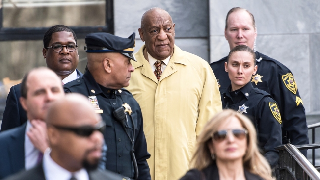 Cosby Books on Library List for 'Most Challenged' Works
