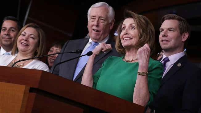 House Dems Shatter Fundraising Record on GOP Agenda 'Urgency'