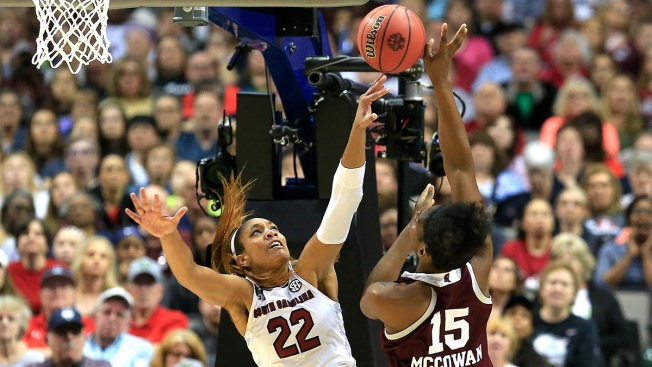 Mississippi State Women Come Up Short of Miracle NCAA Finish