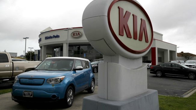 US Probes 4 Deaths in Hyundai-Kia Cars When Air Bags Failed