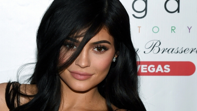 With Baby Announcement, Kylie Jenner Is New Instagram Queen