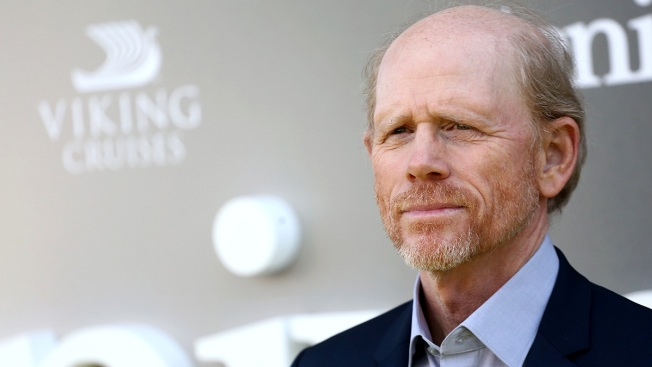 Ron Howard to Make Doc About Town Devastated by Wildfires