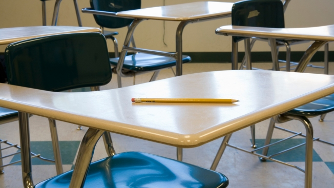 High School Student's Class Essay About Being Raped Sends Man to Prison
