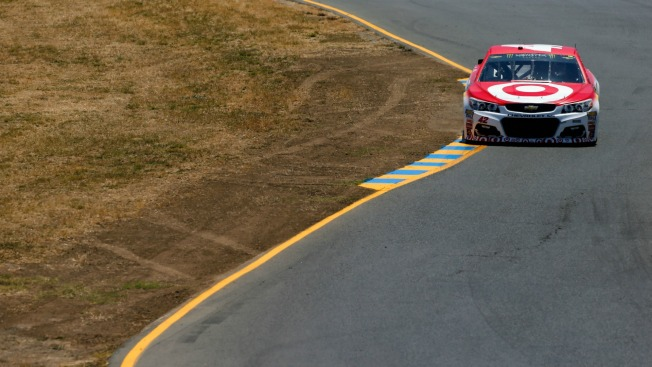 Start Your Engines: NASCAR Takes the Track at Sonoma