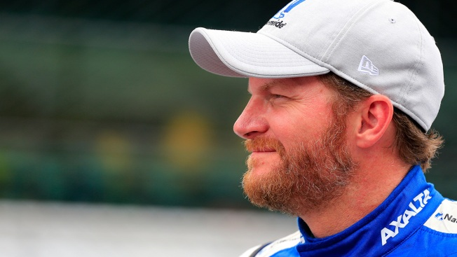 NASCAR's Earnhardt Jr. Headed to NBC Broadcast Booth in 2018