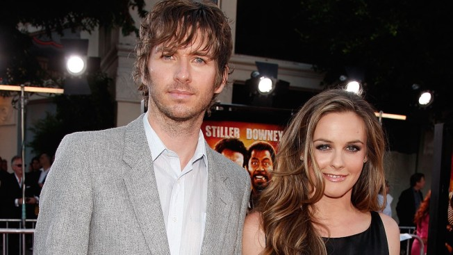 Alicia Silverstone Files for Divorce From Husband Christopher Jareck