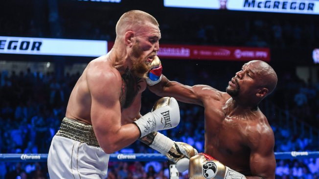 Mayweather Beats McGregor by Technical Knock Out, Defends Undefeated Record