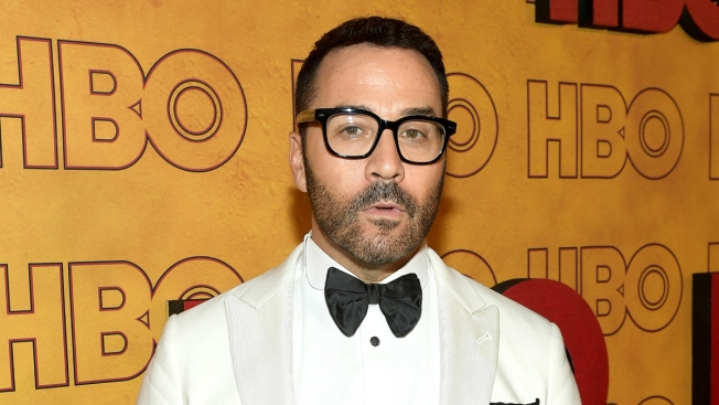 Jeremy Piven Faces, Denies More Misconduct Allegations