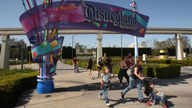 Disney Increasing Park Ticket Prices, Creating Expiration Dates to Avoid Overcrowding