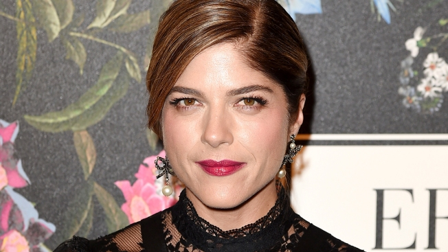 Actress Selma Blair Reveals She Has Multiple Sclerosis