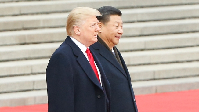 Trump Going Ahead With Tariffs on $16B in Chinese Imports; China Matches