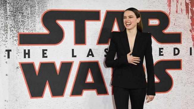 The Force is Green: 'Star Wars: The Last Jedi' Boasts $45 Million Opening Night