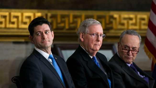 Fractured US Republicans seek unity to avert shutdown