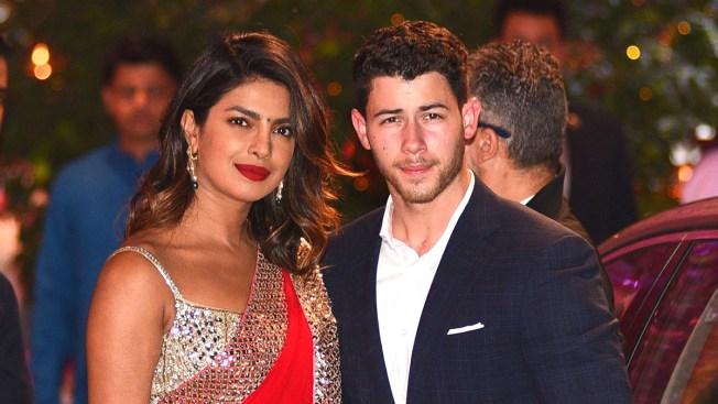 [NATL] Celebrity Hookups: Nick Jonas and Priyanka Chopra Reportedly Engaged