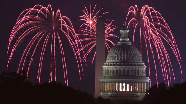 President Trump Is Making Changes to National 4th of July Celebration