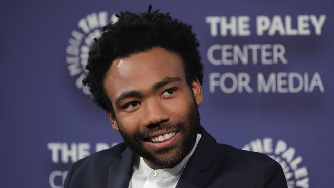 Donald Glover Enters 'Star Wars' Universe as Lando Calrissian in Han Solo Film