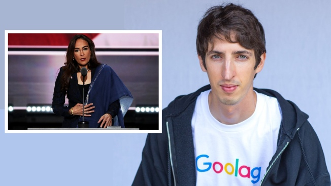 GOP Official and SF Civil Rights Lawyer, Harmeet Dhillon, to Represent Fired Google Engineer